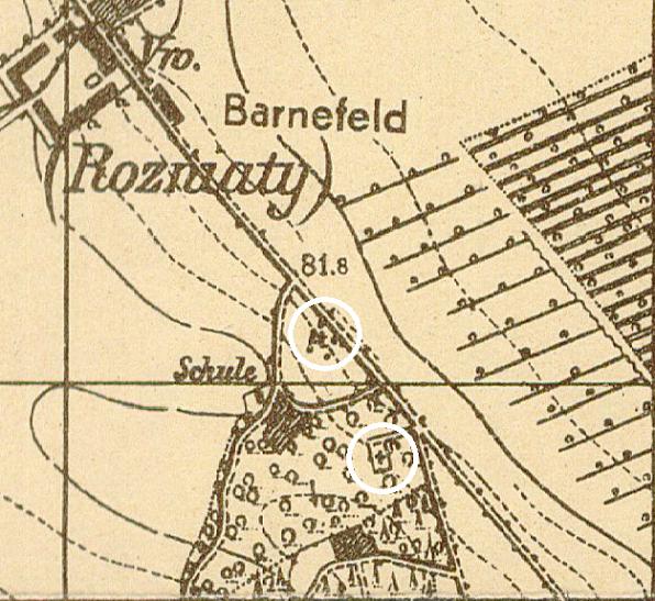 barnefeld