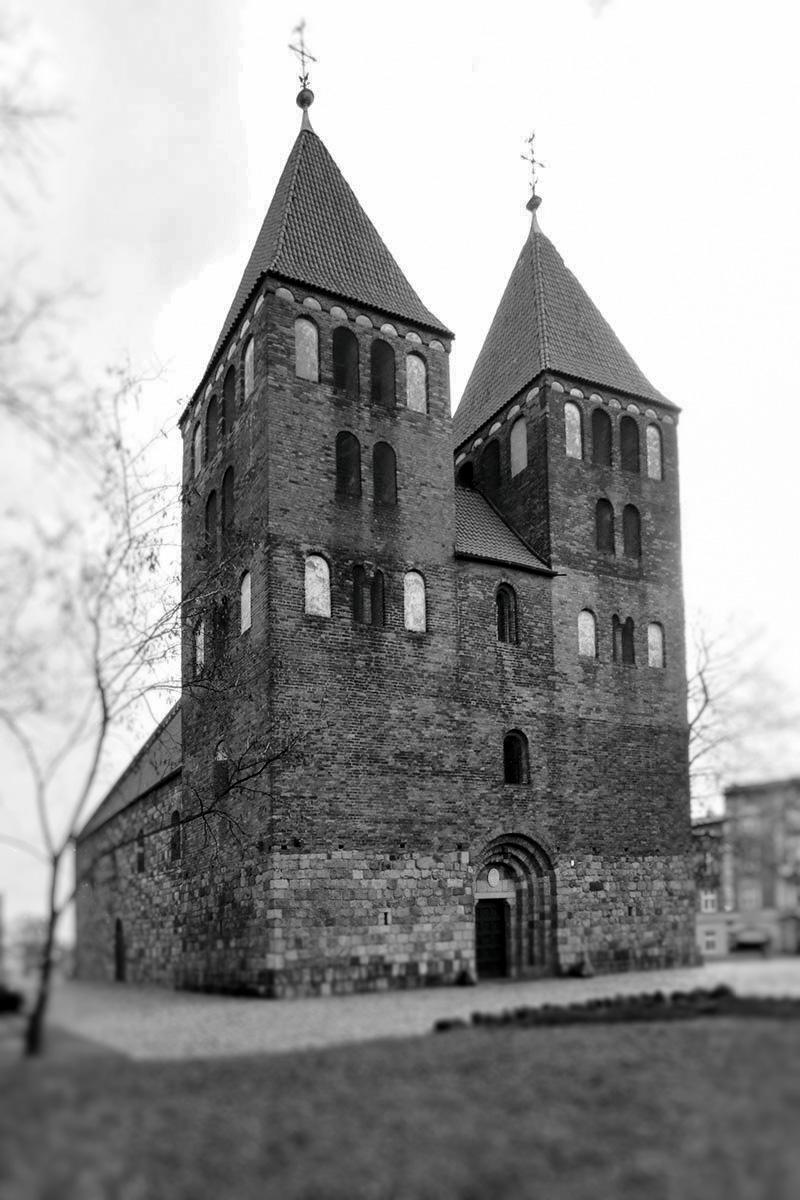ruina-wieze