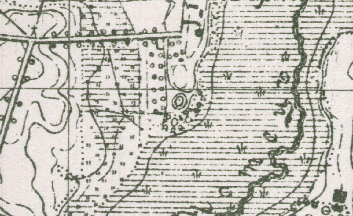 warzymowo-zamek-mapa