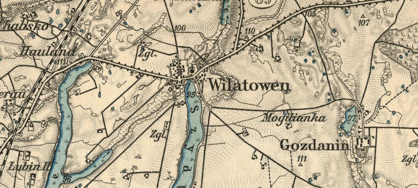 wylatowo-mapa