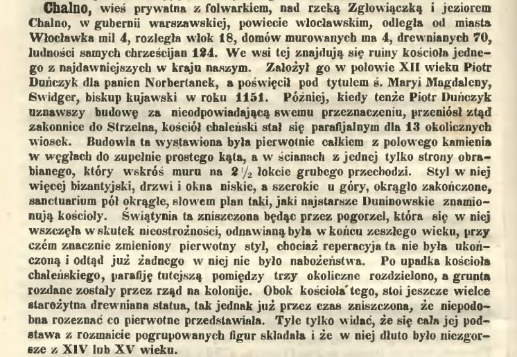 chalno-encyklpedia