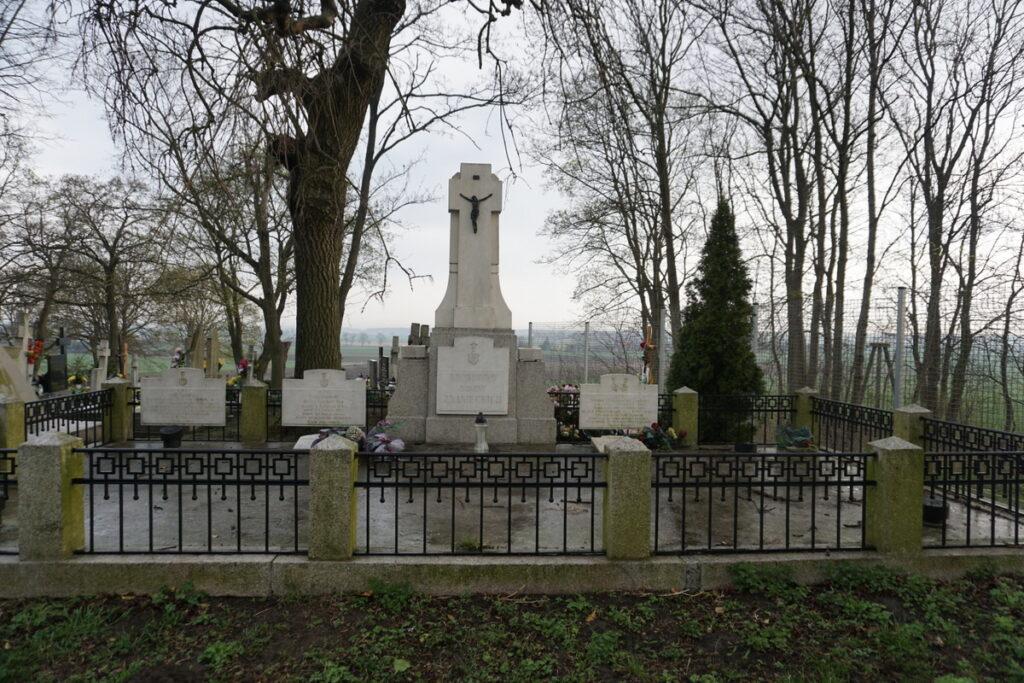 Grobowiec Znanieckich