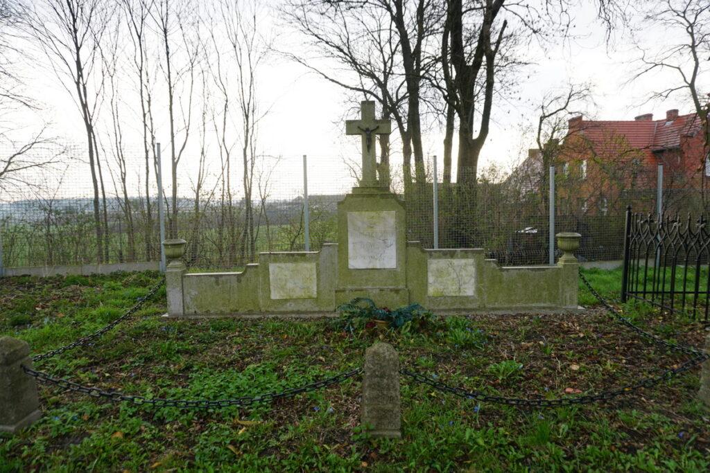 Grobowiec Kozłowskich