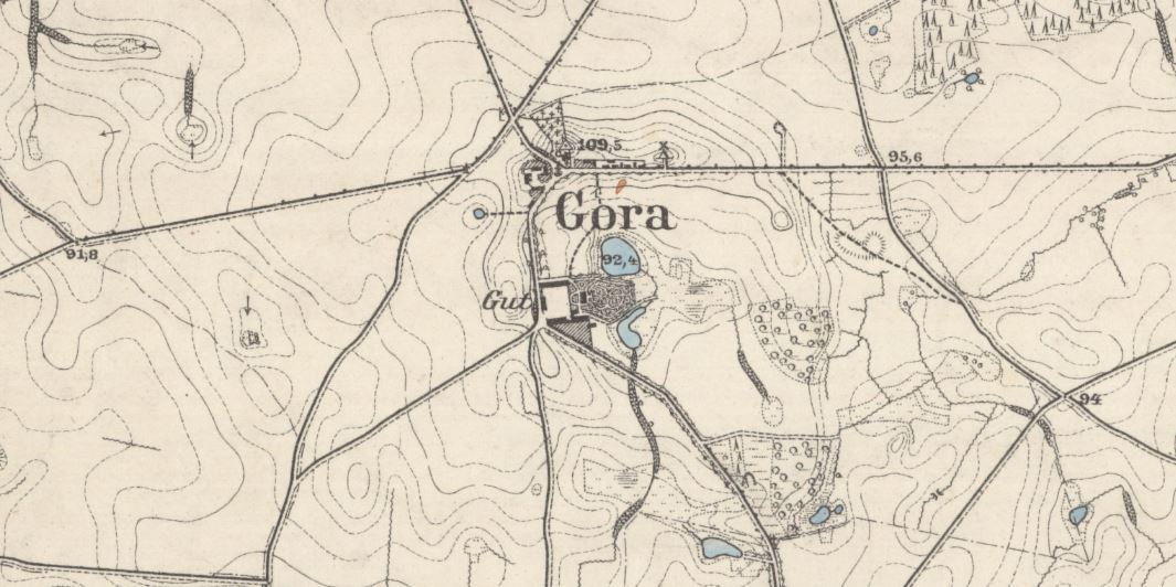 gora-mapa