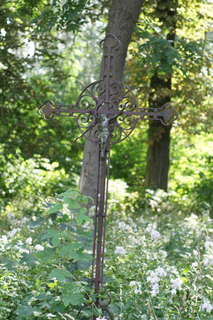 Kaplica na Puszczy w Sompolnie