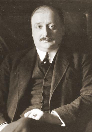 Adolf Bniński