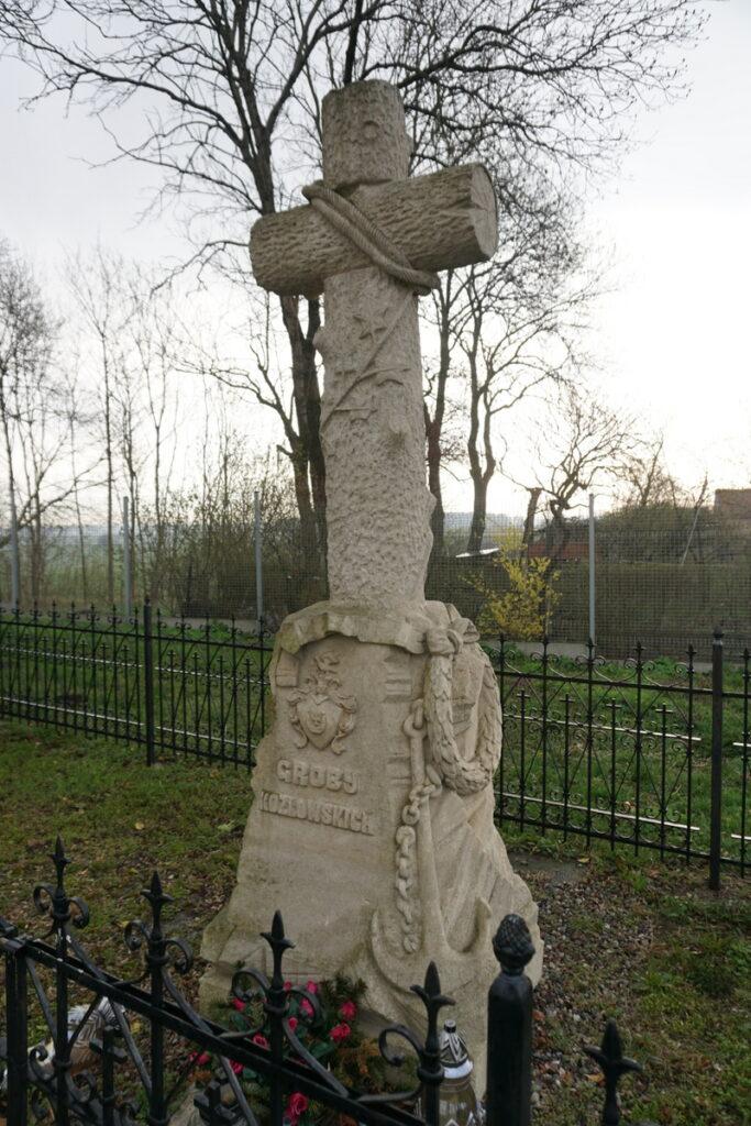 Grób Kozłowskich